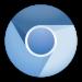 Google Chrome Chromium icon