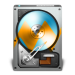 HDD Low Level Format Tool Icon by MASTERkreatif