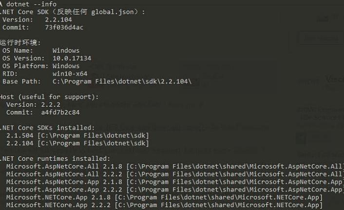 NET Framework 4.4.0