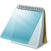 notepad icon 7
