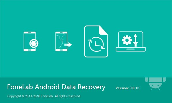 FoneLab Android Data Recovery İndir
