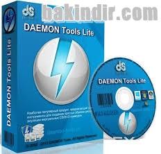 DAEMON Tools indir
