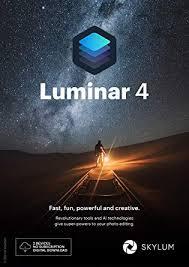 Luminar indir – Görsel Düzenleme Programı