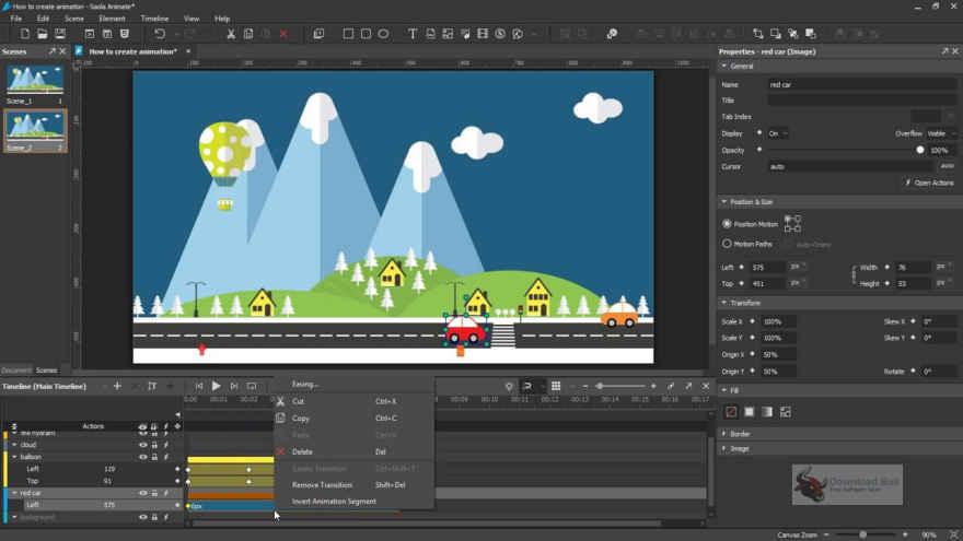 Adobe Animate CC Ücretsiz indir