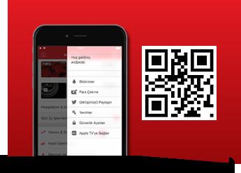 Akbank Mobil indir – Akbank Direkt Android – iOS