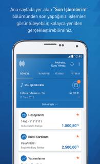 Halkbank Mobil indir – Android Bankacılık Uygulaması indir