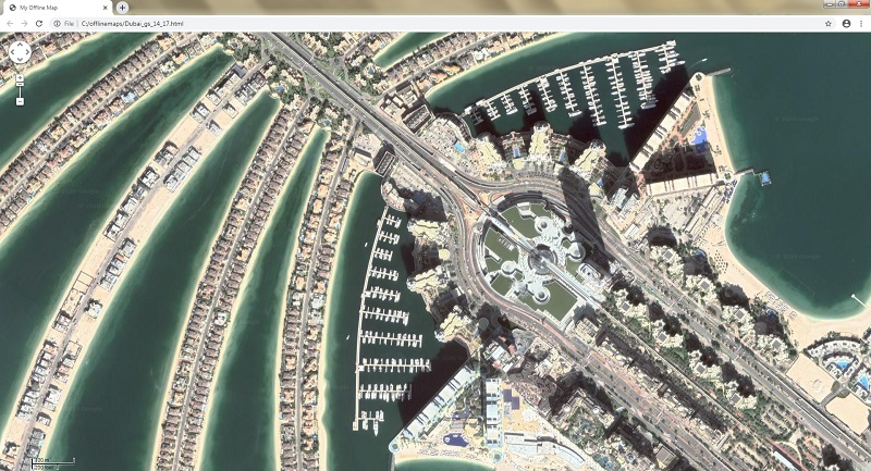 AllMapSofr Offline Map Maker indir
