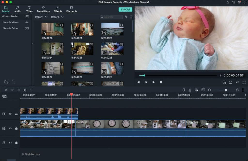 Wondershare Filmora Video Editor Full İndir