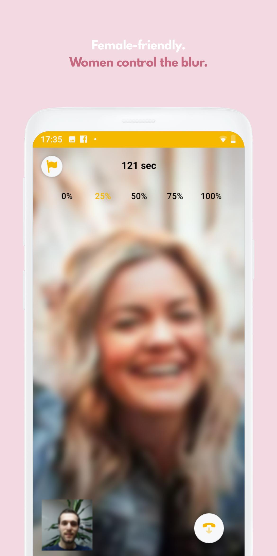 Blindlee indir – Android Arkadaşlık uygulaması