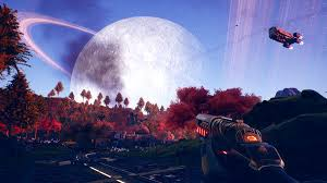 The Outer Worlds indir