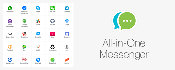 All in One Messenger indir