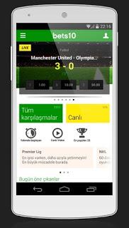 Birebin (APK) indir – Android iddaa uygulaması
