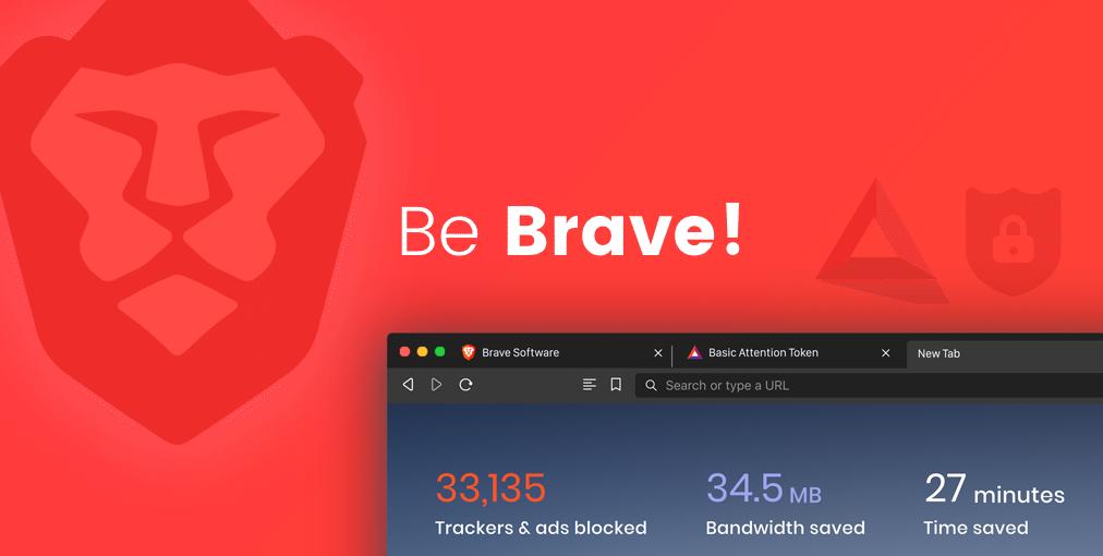 Brave Browser indir