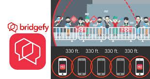 Bridgefy indir – internetsiz mesajlaşma uygulaması