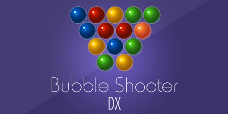 Buuble Shooter indir – Balon Patlatma Oyunu