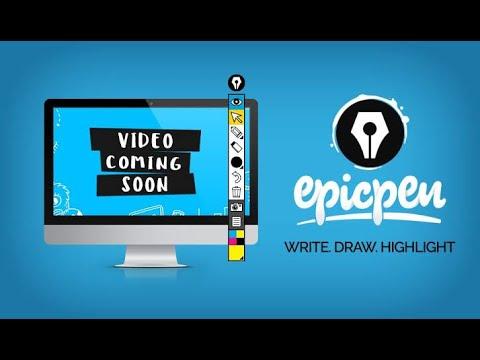 Epic Pen indir – Akıllı Tahta Programı