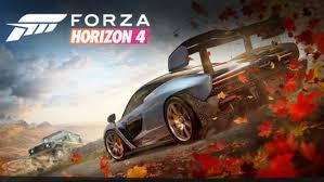 Forza Horizon 4 indir