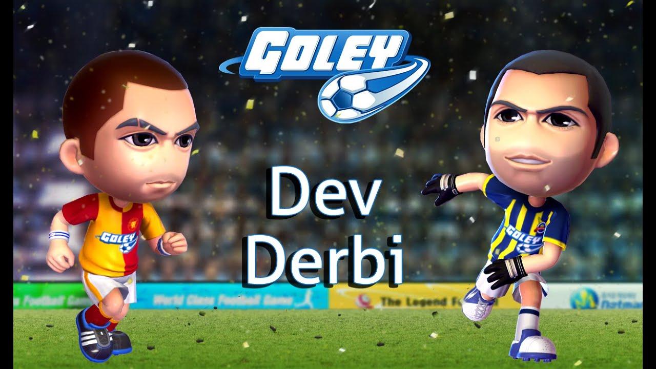 Goley indir – Çevrimiçi Futbol Oyunu