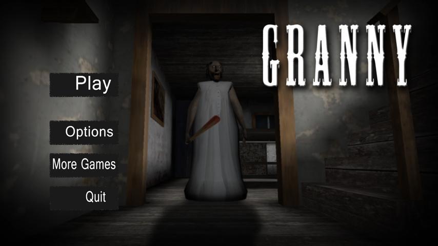 Granny indir