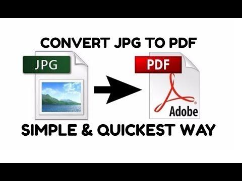 Image To PDF Converter indir