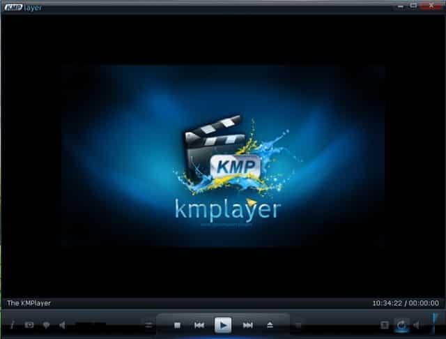 KMPlayer indir