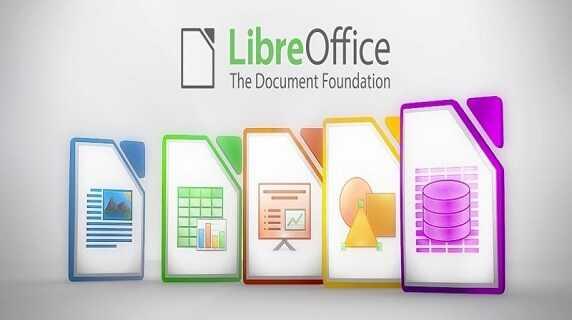 LibreOffice İndir