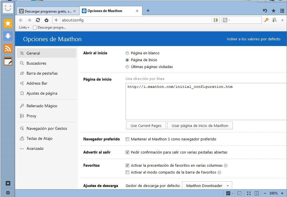Maxthon Cloud Browser indir