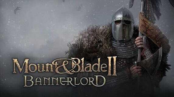 Mount Blade 2 Bannerlord İndir