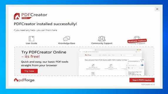 PDF Creator İndir