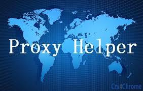 Proxy Helper indir