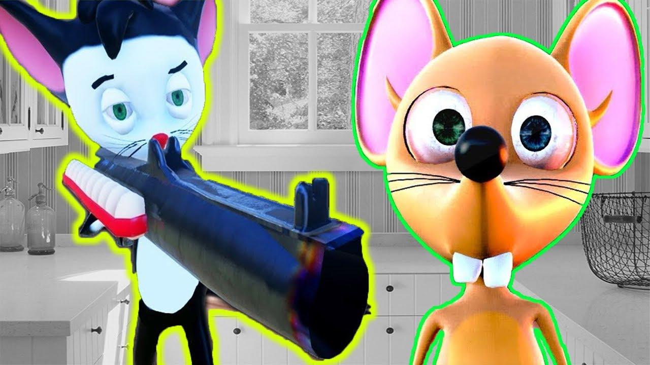 Ratty Catty indir – Fındık Faresi Android indir