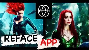 Reface App indir – Yüz Değiştirme Uygulaması