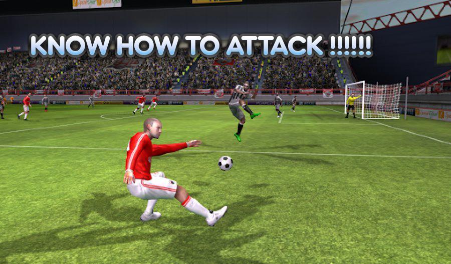 Dream League Soccer indir