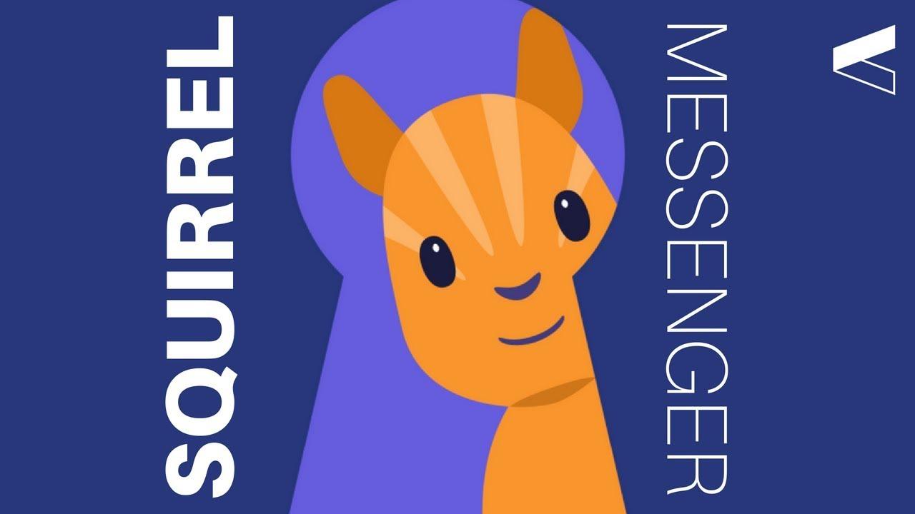 Yahoo Squirrel indir