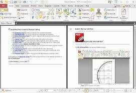 PDF-XChange indir – PDF düzenleme programı