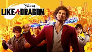 Yakuz: Like A Dragon indir