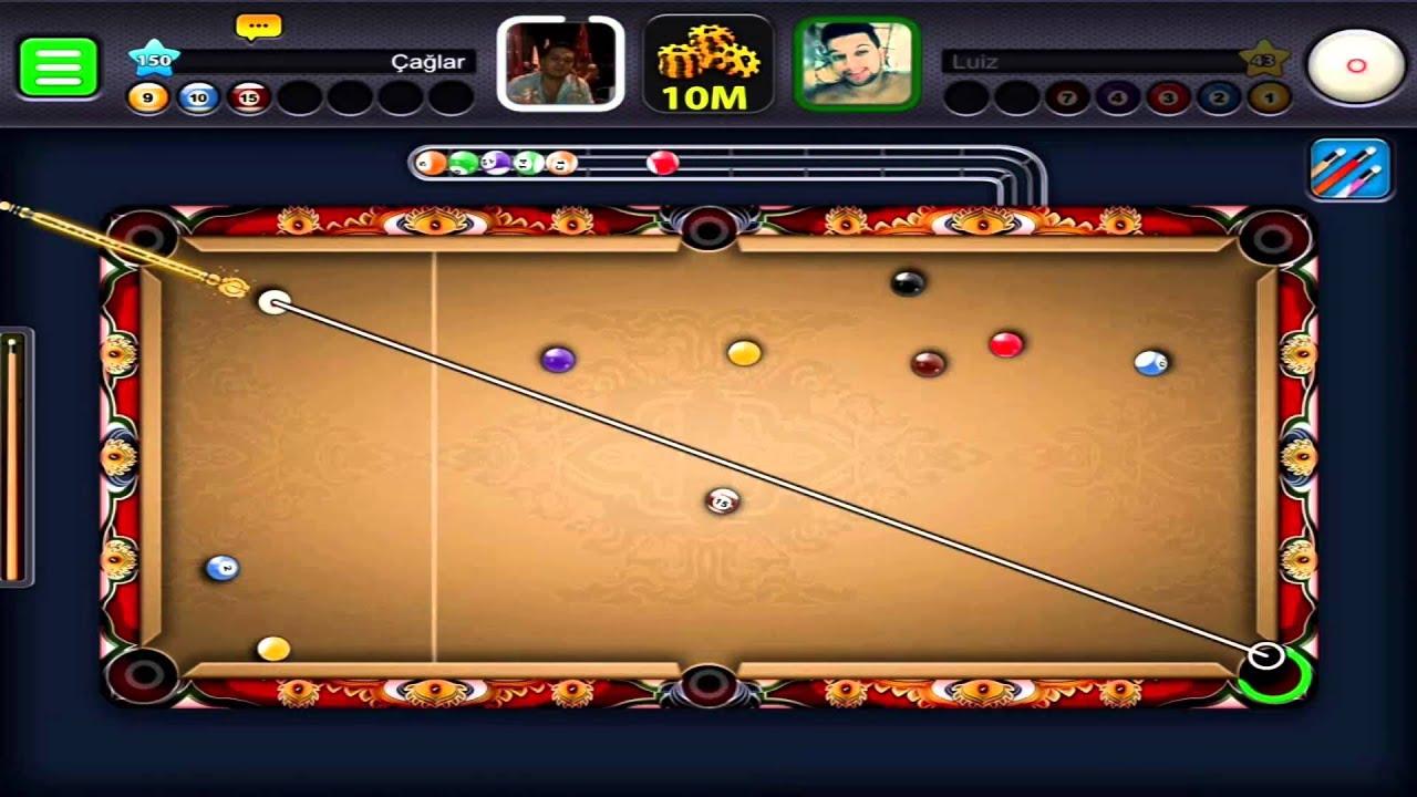 8 Ball Pool APK Oyna indir – Android  Online Bilardo Oyunu