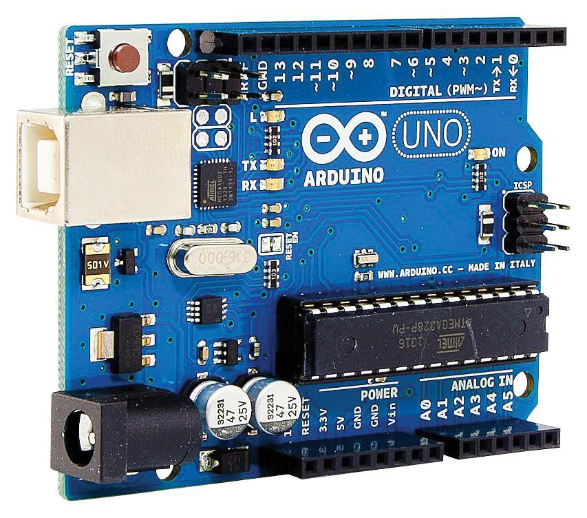Arduino indir