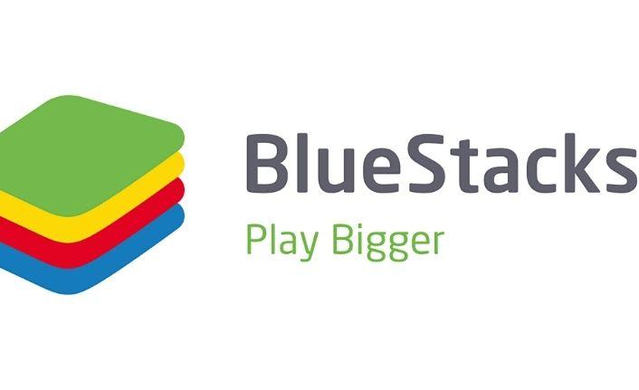 Blue stack indir