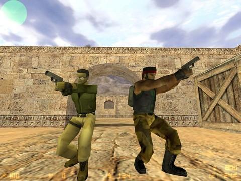 Counter Strike 1.6 indir