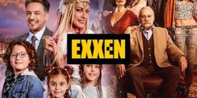 Exxen indir