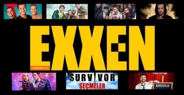 Exxen indir – Film, Dizi, Program ve Yarışma İzleme Platformu