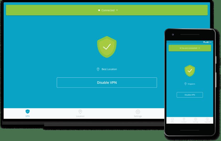 hide.me VPN indir – Hızlı ve Ücretsiz VPN