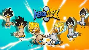 Merge Duck indir – Android Aksiyon oyunu