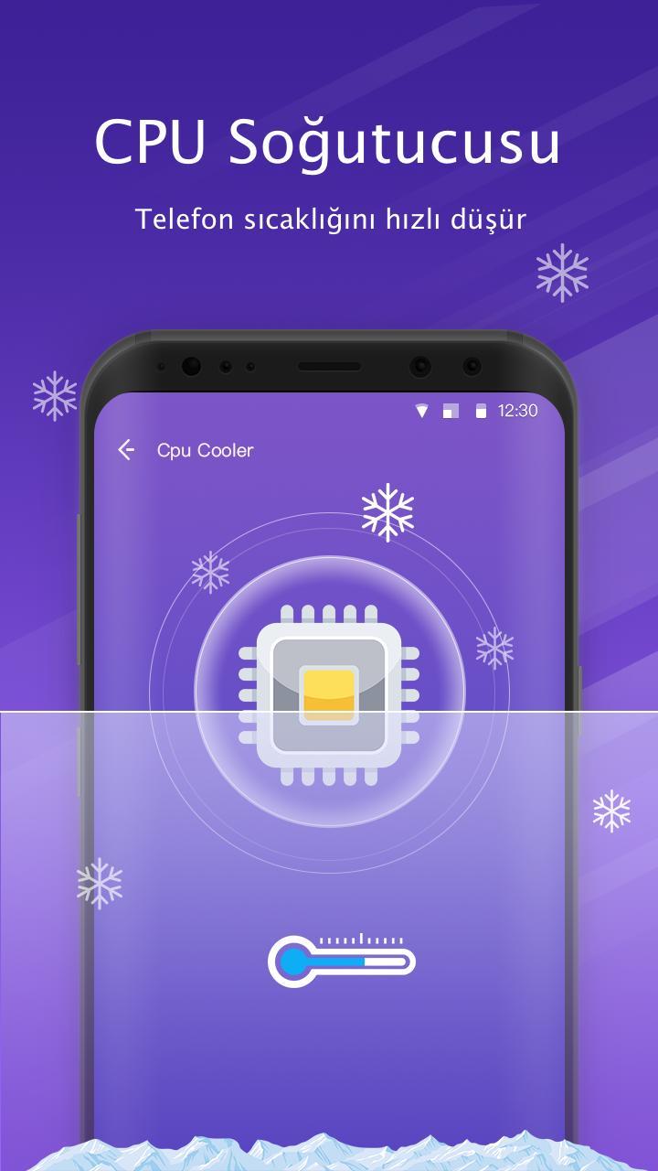 NoxCleaner indir – Android Telefon Temizleme Uygulaması