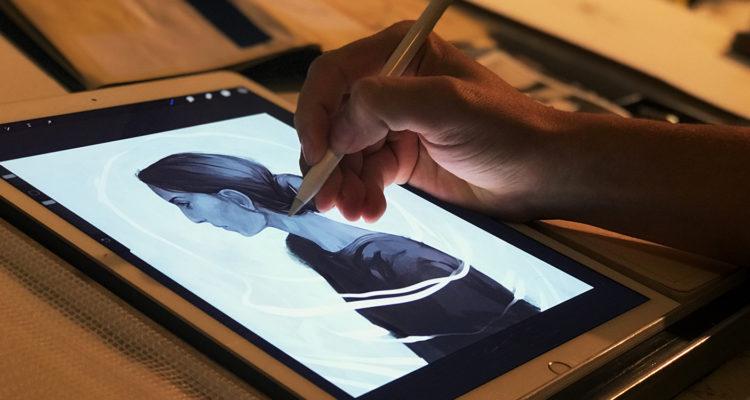 Procreate indir – iOS Çizim Uygulaması
