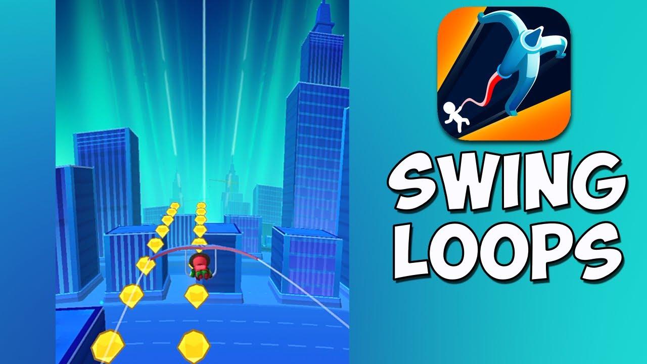 Swing Loops indir – Android Aksiyon Oyunu