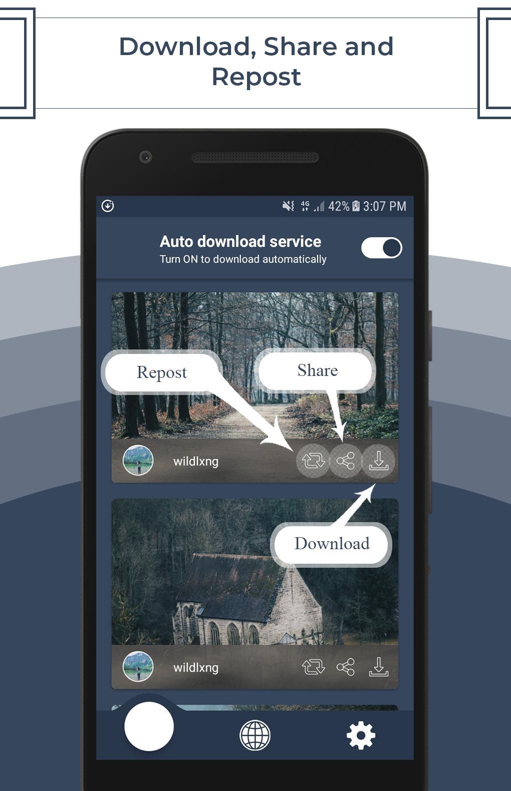 Timbloader indir – Android Video İndirme Uygulaması