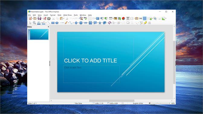Trio Office indir – Windows İçin Office Programı