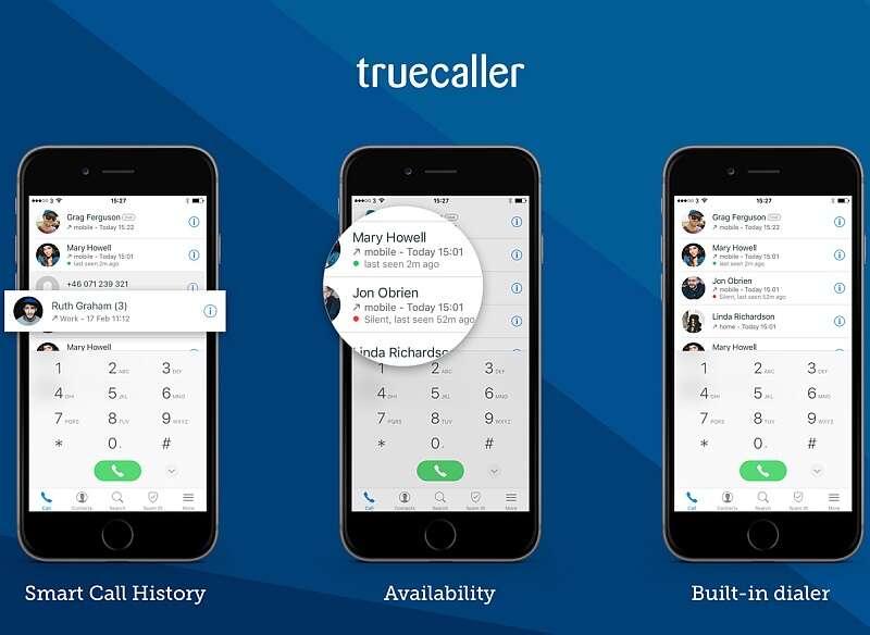 TrueCaller indir – İstenmeyen Aramaları Engelleme Uygulaması